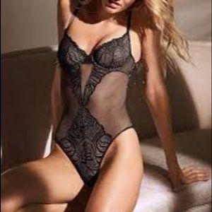 Victoria's Secret Intimates & Sleepwear - NWOT Victoria's Secret Teddy Lingerie
